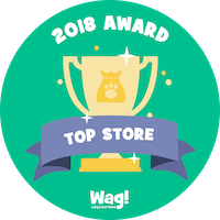 wag award icon